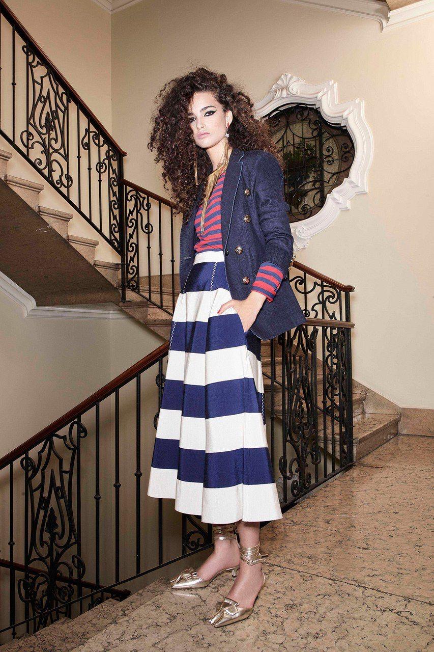 Rossella Jardini, Look #3