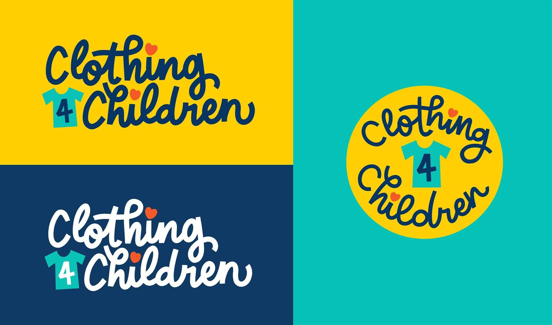 Nonprofit Logo Design in 2020 Visual identity, Branding
