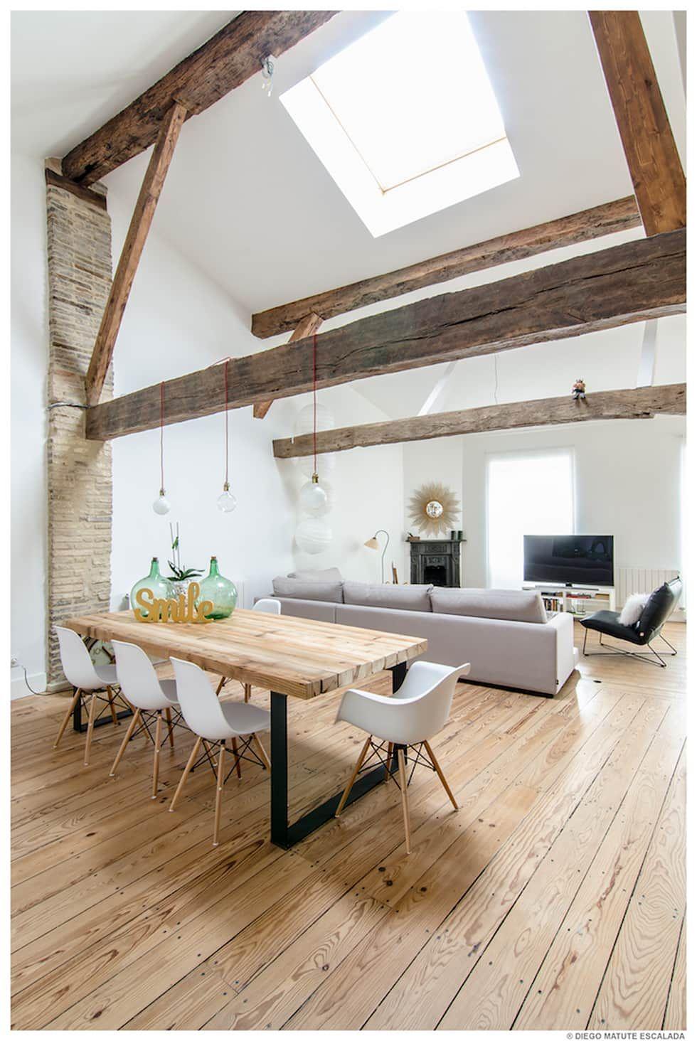 Fotos de Decoración y Diseño de Interiores | Comedores, Taller y ...