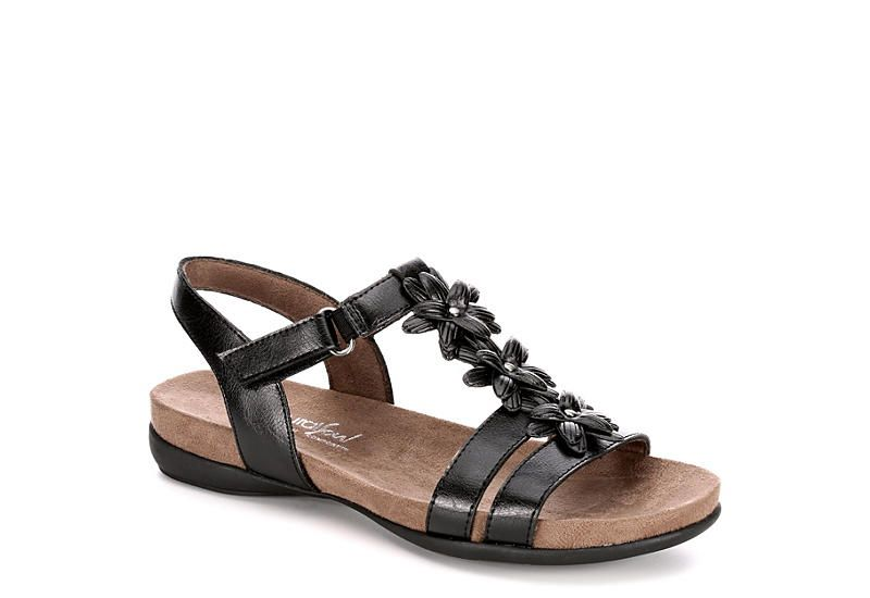 f6a979922be039 Black Natural Soul By Naturalizer Womens Aaliyah