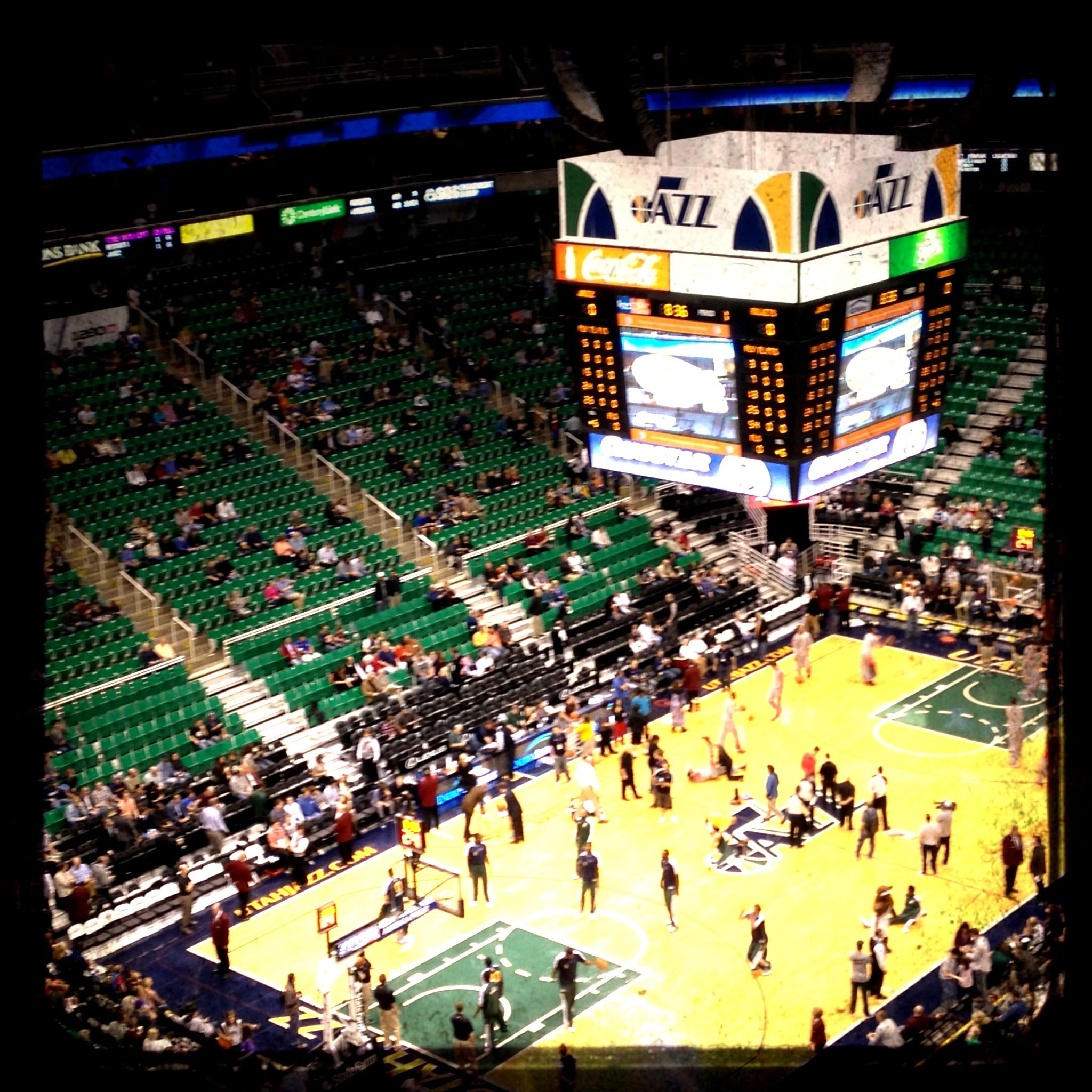 I love Jazz Utah jazz basketball, Utah jazz, Jazz basketball