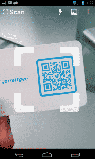 How To Scan QR Codes With Any Smartphone [Android + Apple