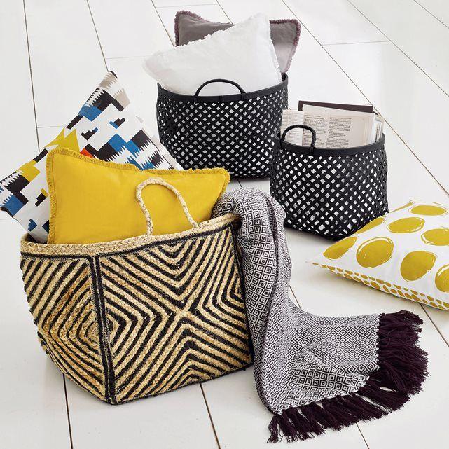 jutlo flexi basket styling pinterest panier souple. Black Bedroom Furniture Sets. Home Design Ideas
