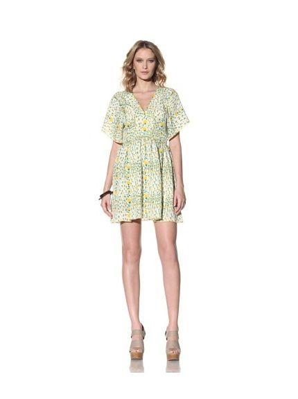 Anna Sui Women's Scattered Dandelion Print Silk Dress, http://www.myhabit.com/ref=cm_sw_r_pi_mh_i?hash=page%3Dd%26dept%3Dwomen%26sale%3DA39KYYOF7KYZZ%26asin%3DB005MJV9U4%26cAsin%3DB005MJVA6M