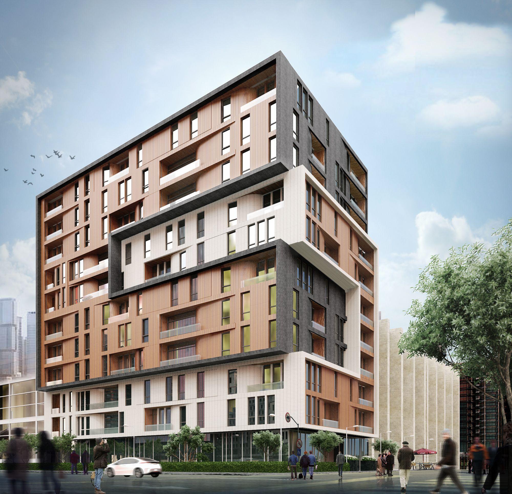 Pin von A+Y Architects (D|F design) auf INSPIRATION IDEA -- Public ...