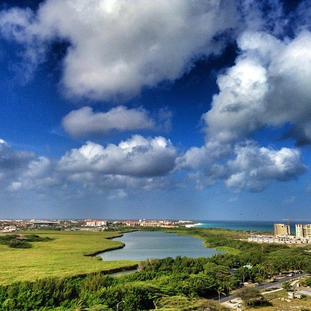 Aruba Arriba! One Happy Trip to One Happy Island