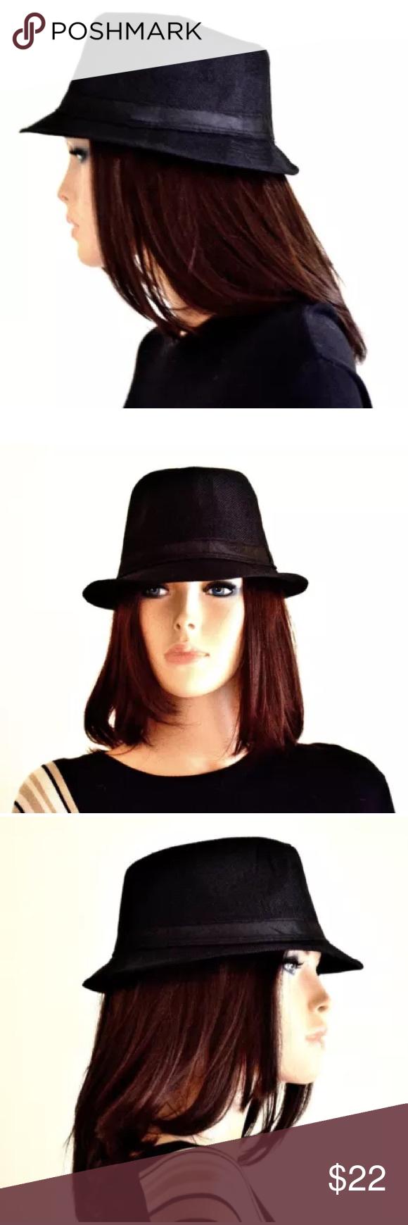 Fedora Hats Straw Hats Panama Hat Gangster Hat Ladies Dress Hats Hats Vintage Straw Hat