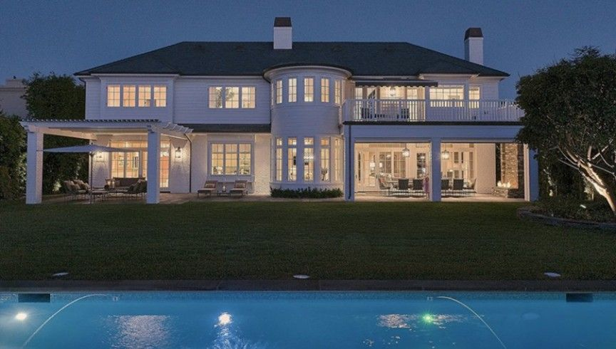 20 Outrageous Mansions Owned By Modern Sports Legends Mansions