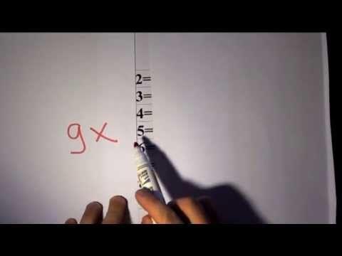 Voce pode aprender a tabuada do 1 até 20 em tres dias...))) Se quiser aprender toda tabuada tá aqui o link.... http://wunderkindplus.jimdo.com/ ...Resultado:...