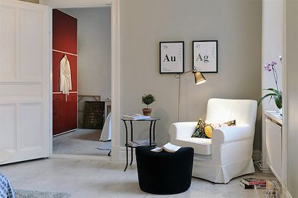 Sejour gris perle couleurs pinterest salons and walls for Quelle couleur mur salon