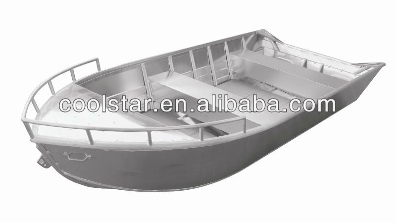 Small Aluminium Boat 1300 Aluminum Fishing Boats Fishing Boats For Sale Aluminum Row Boat