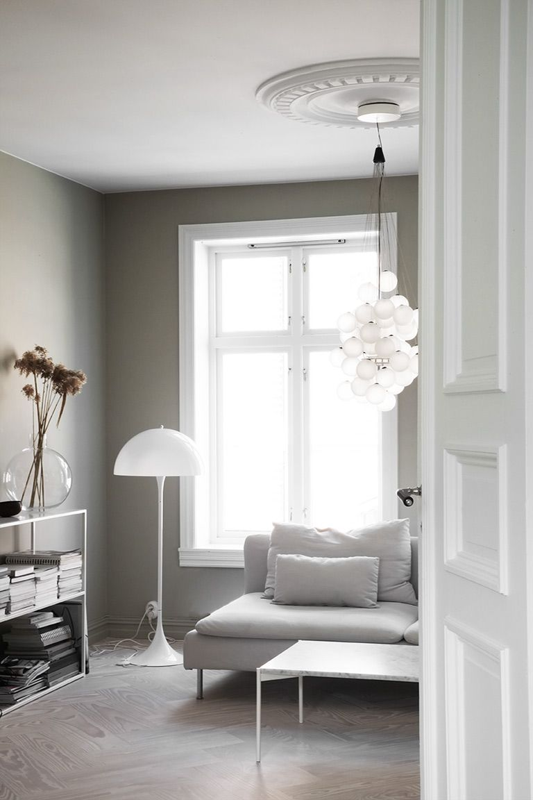 Elisabeth Heier | Living room