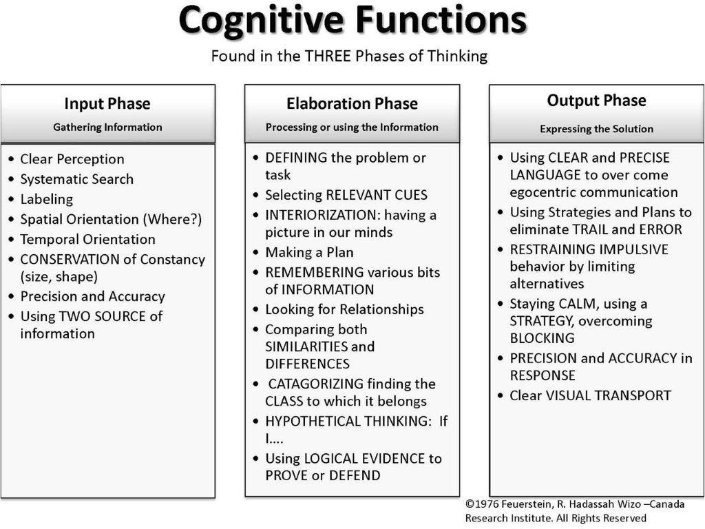 Mediating Critical Thinking In Common Core Classrooms
