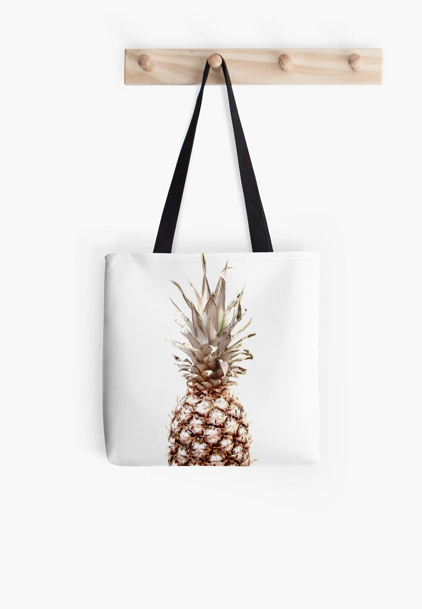 Pineapple | Tote Bag in 2019 | Bags & Pouches • ARTbyJWP