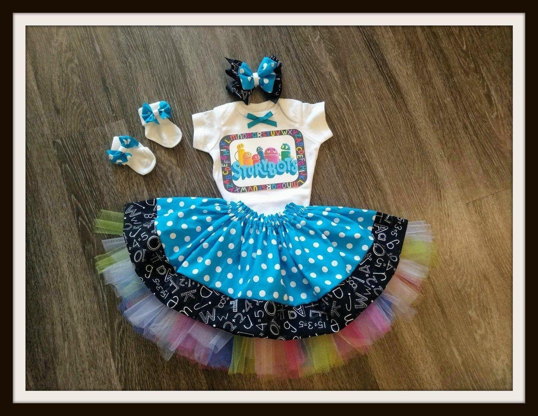 2nd Raggedy Ann party outfit dress tutu custom tee shirt Raggedy Ann Birthday 1st smash cake baby toddler second first birthday doll