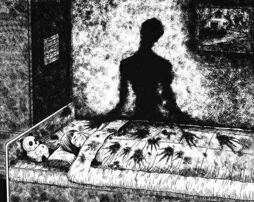 Resultado de imagen para seres misteriosos