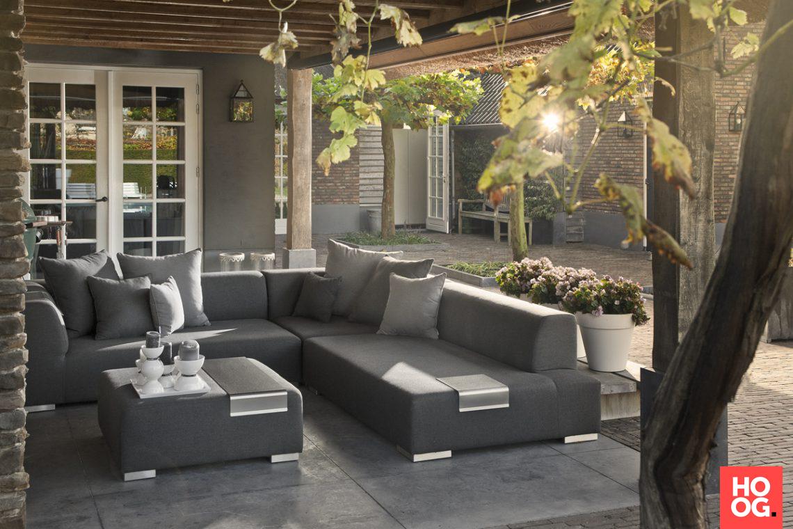 Design chill lounge meubelen tuin hoog □ exclusieve woon en