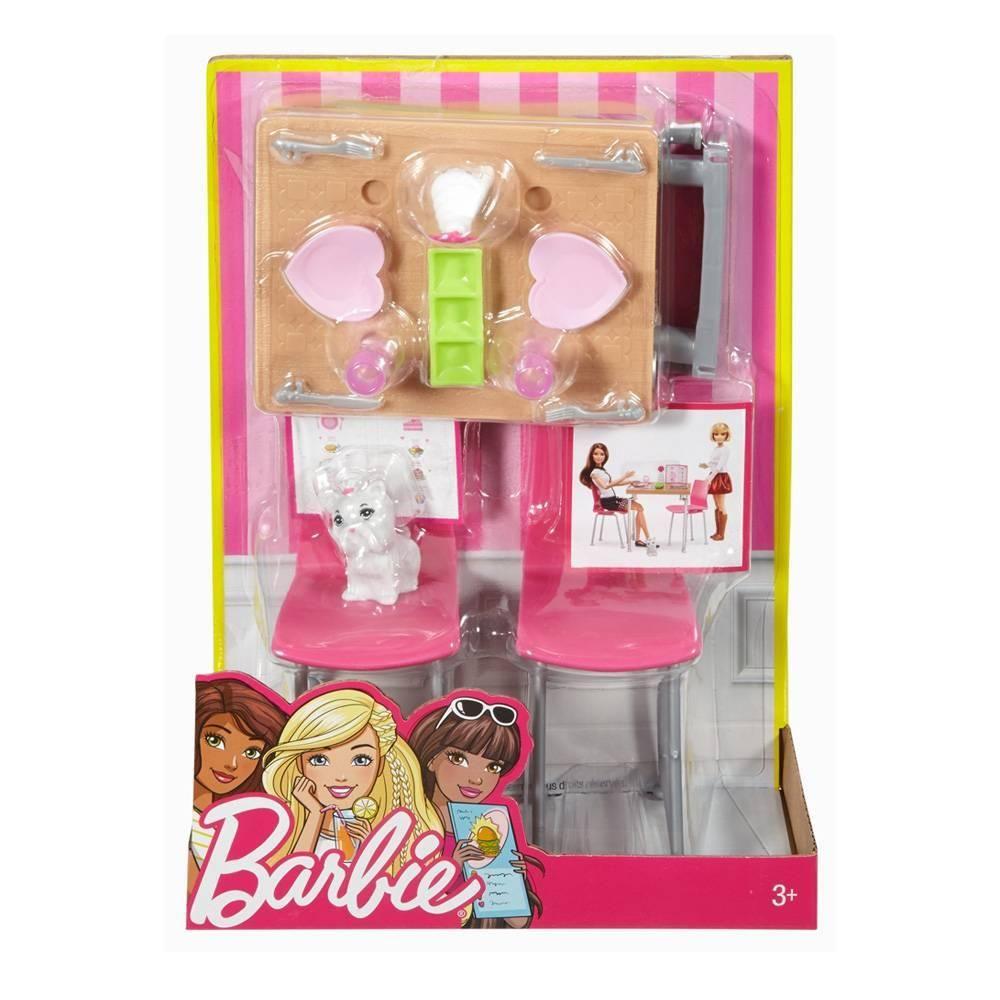 Walmart Mexico Walmart Mexico Muebles Y Accesorios Barbie  # Muebles Mundo Box