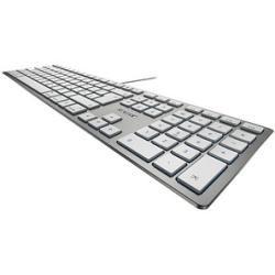 Photo of Cherry Kc 6000 Slim für Mac Tastatur verkabelt Cherry