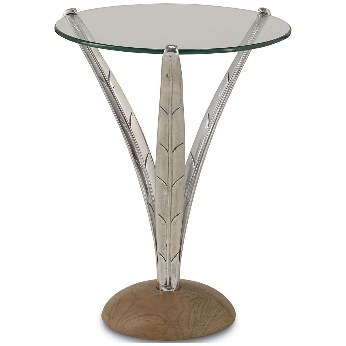 Currey and Company Anna Occasional Table 4156
