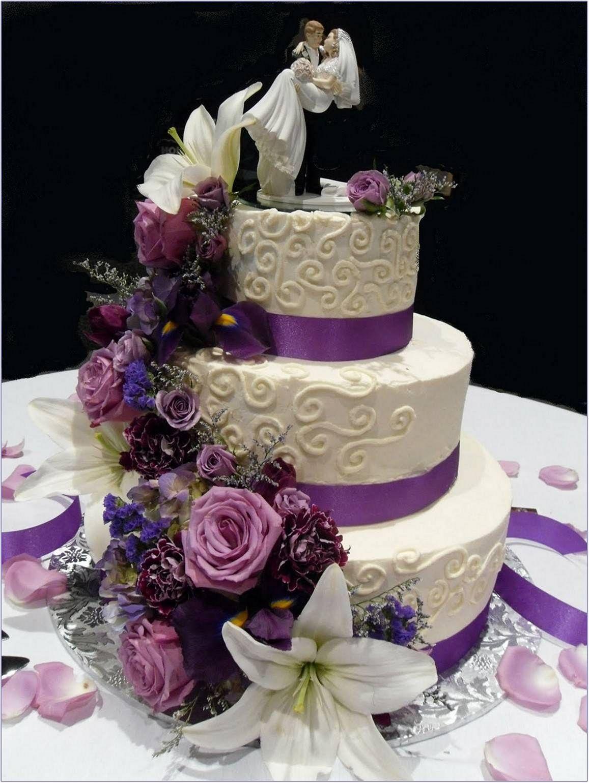 ice cream wedding cake seeds
