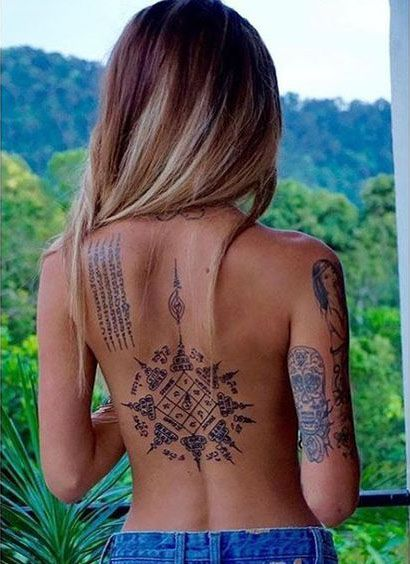 52 Eye Catching Creative Tattoo Ideas For You Page 15 Of 52