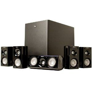 Klipsch HD Theater 500 5.1 Sistema di casse: Amazon.it: Elettronica