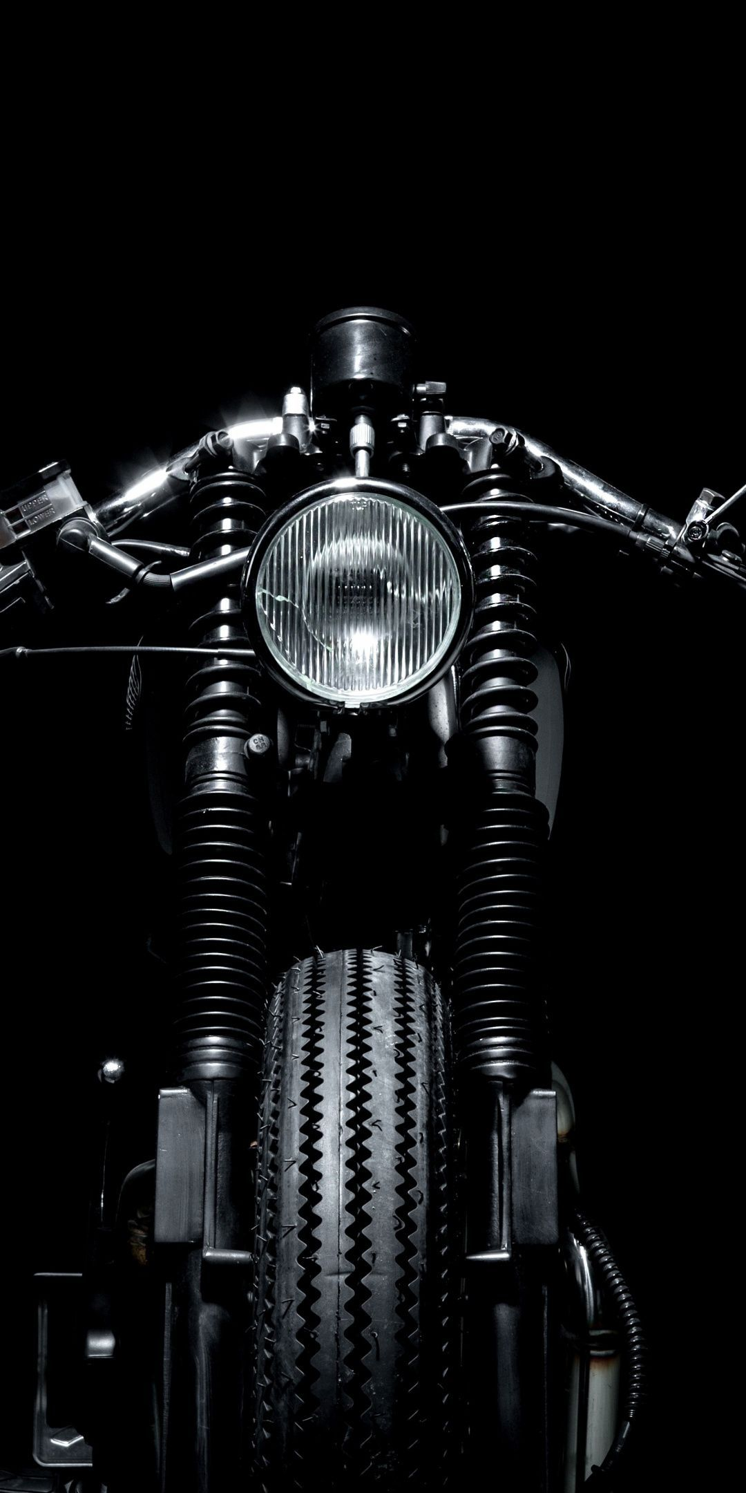 Motorcycle Portrait 1080x2160 Wallpaper In 2020 Motorcycle