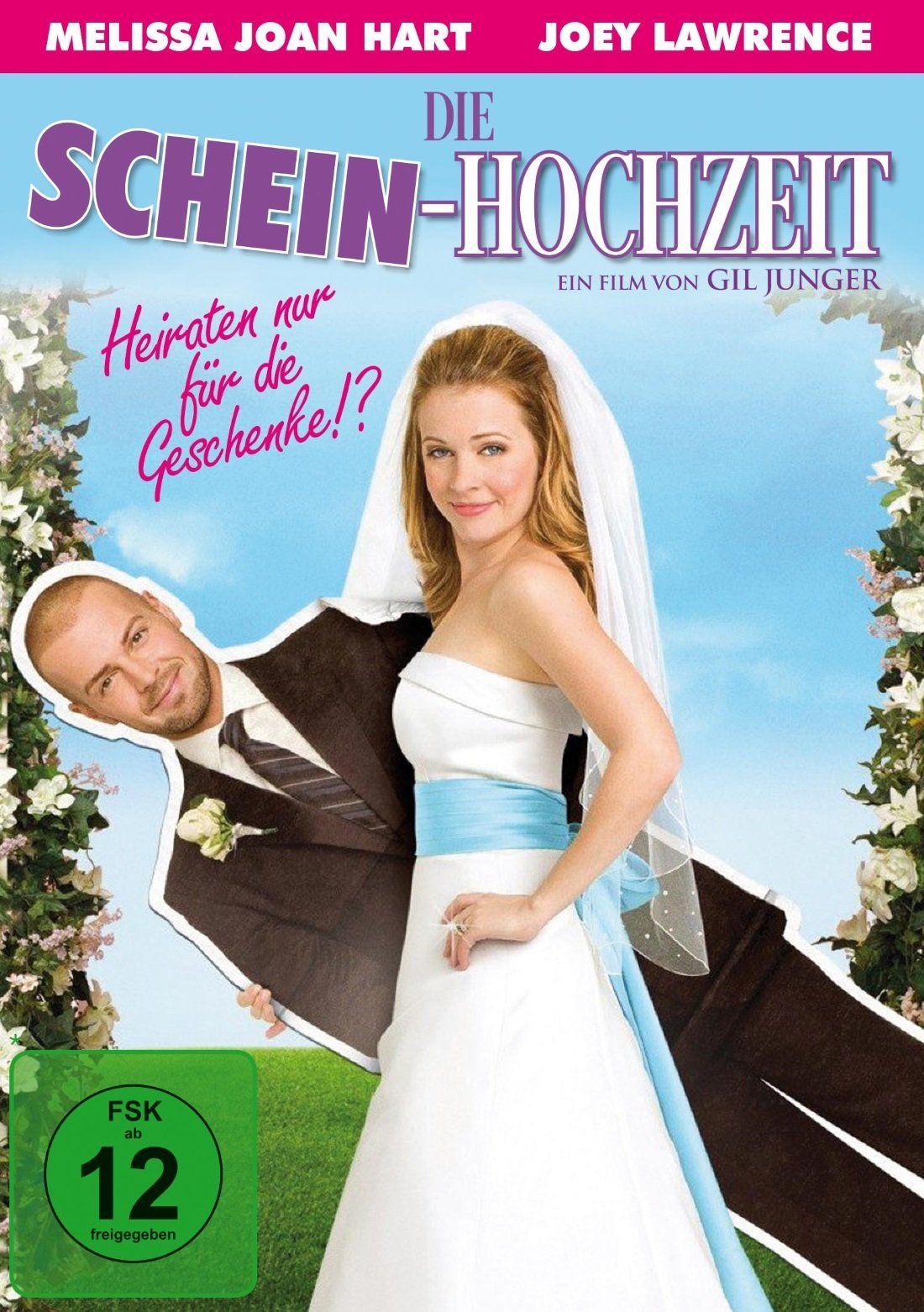 Die Schein Hochzeit Alemania Dvd Ad Schein Die Hochzeit Dvd Melissa Joan Hart Filme Hochzeit