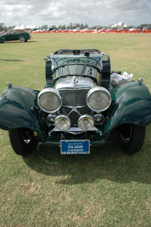 Pin On Jaguar Ss 100