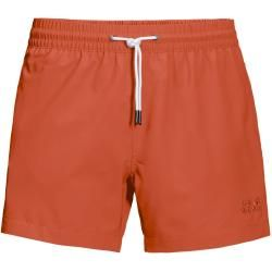 Jack Wolfskin Badeshorts Männer Bay Swim Short Men Xxxl orange Jack Wolfskin
