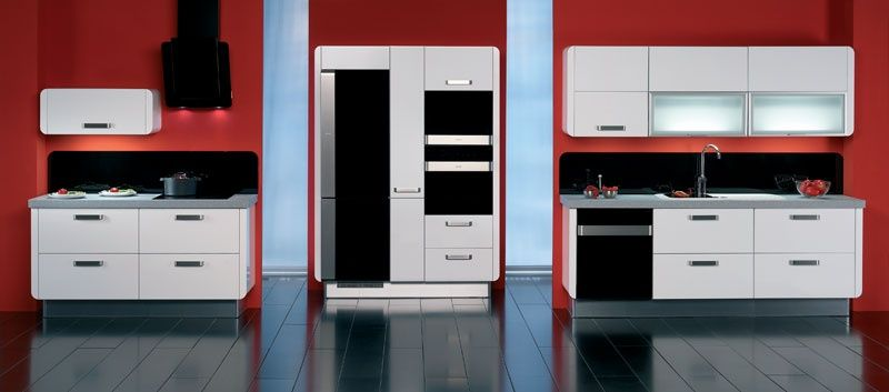 Set up your kitchen with gorenje appliances quipez for Appareils electromenagers cuisine