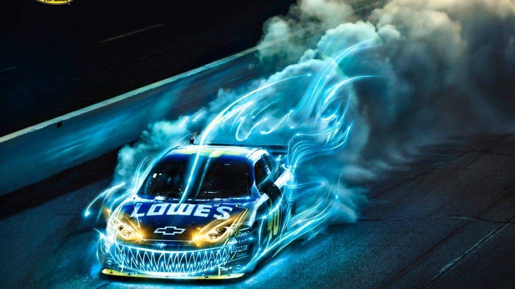 Jimmie Johnson Desktop Wallpaper Nascar Car Wallpapers Race Cars