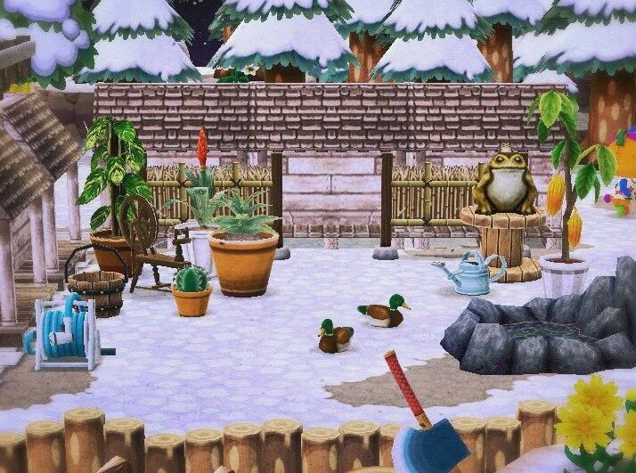 Animal Crossing Pc Game