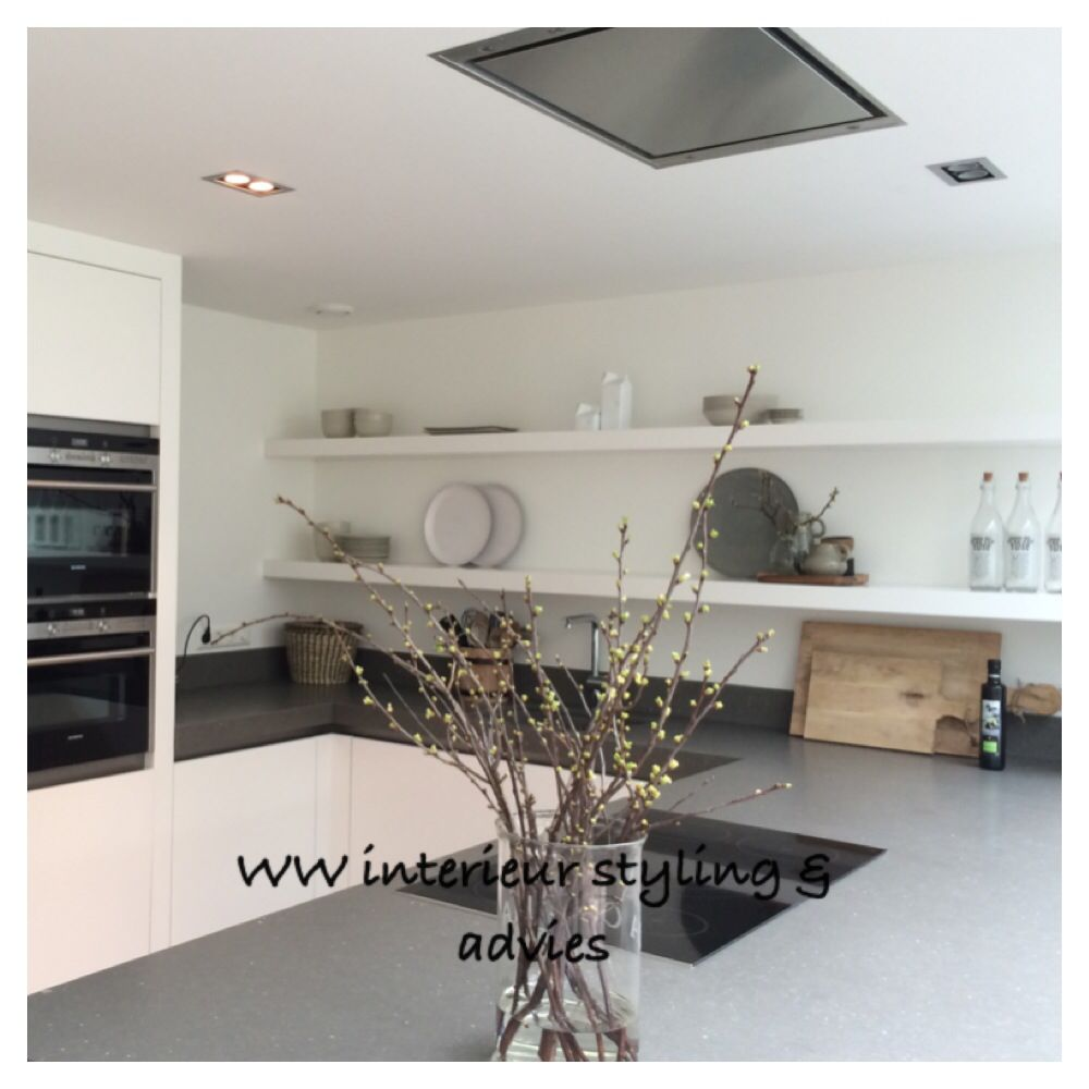 interieurontwerp WW interieur styling & advies | Woonvertrekken ...
