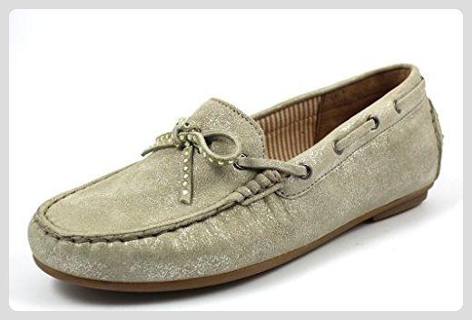 popular brand sports shoes new arrive Gabor 64.201.62 Größe 35 Beige (beige) - Slipper und ...