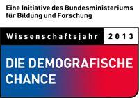 Das Wissenschaftsjahr 2013 – Die demografische Chance im März