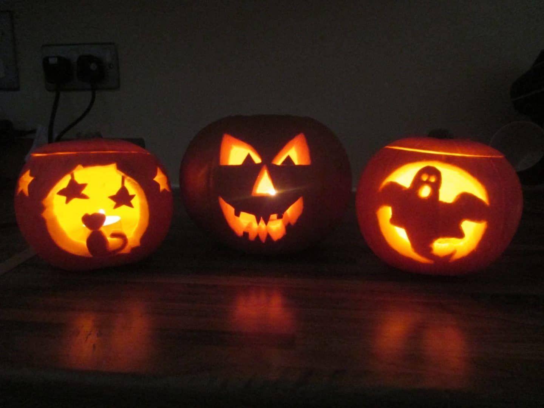 Pumpkin Ideas Pumpkin Carving Pinterest Pumpkin Ideas Ninja