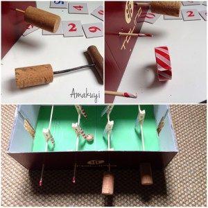 Photo of Juguetes de cartón. Entra y descubre como hacerlos. |