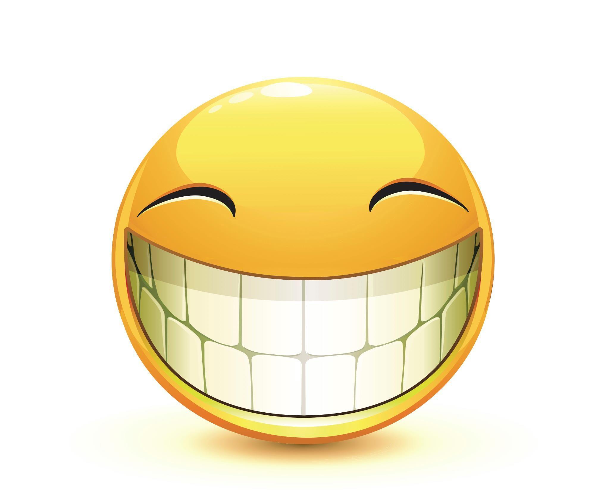 Funny Big Smile Memes