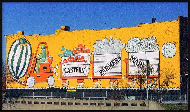 eastern market detroit mi | Sign: Eastern Market--Detroit MI | Flickr - Photo Sharing!