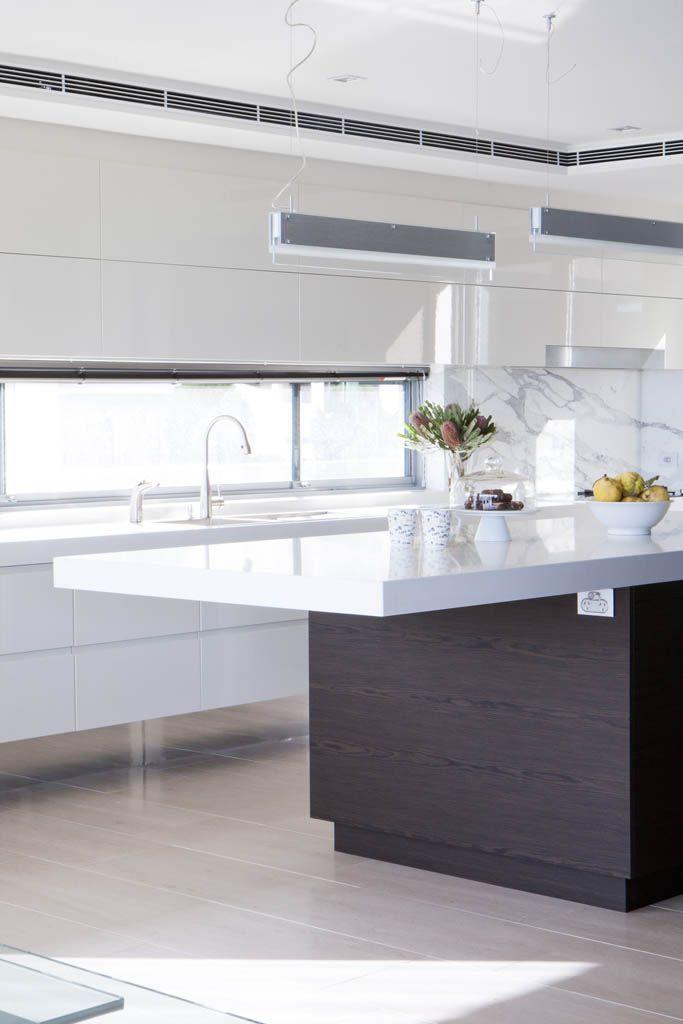 2141 Snow™ - Impala Kitchens and Bathrooms | Cocinas | Pinterest ...