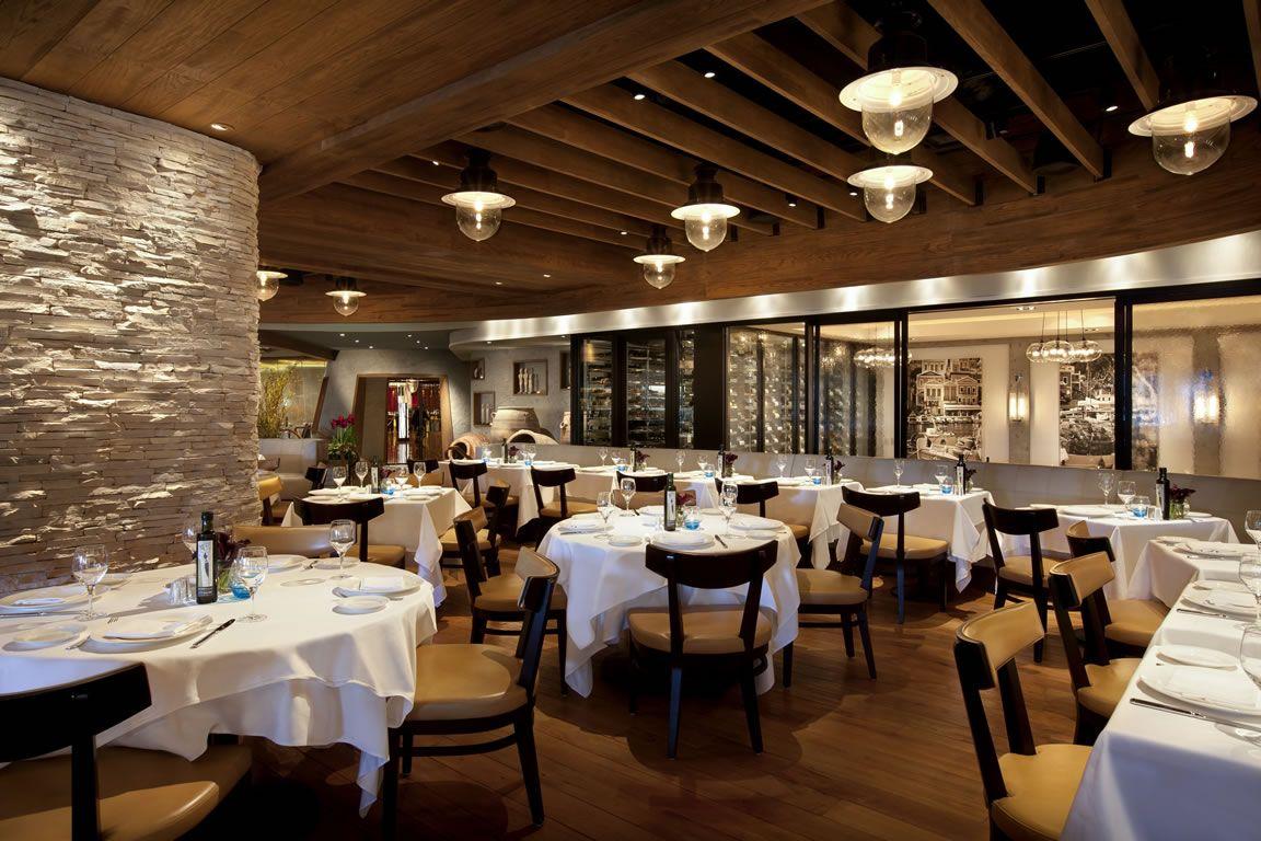 Milos restaurant montreal google search restaurants