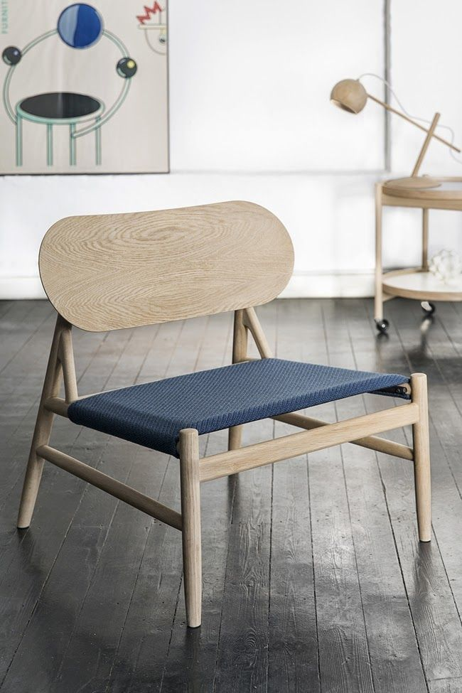 scandinavian design furniture ideas wooden chair. Ferdinand Lounge Chair, Designed By Danish-based OeO Design Studio Scandinavian Furniture Ideas Wooden Chair