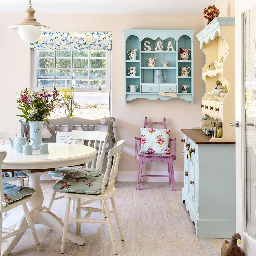 Una casa con un estilo encantador | Pinterest | Nueva inglaterra ...