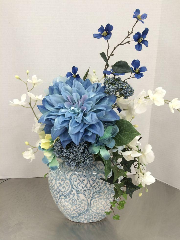 Pin Adăugat De Lily Sr Pe Aranjamente Florale Artificial Floral