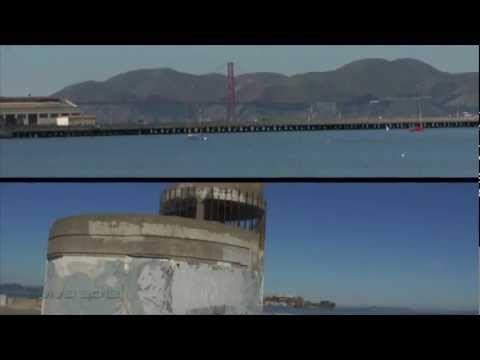#058 - Andando sem destino por San Francisco / EUA - EMVB - Emerson Martins Video Blog 2012