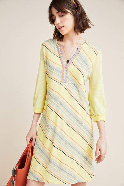 ccbb9b50805b3 Aldomartins Sunshine Knit Dress #ad #AnthroFave #AnthroRegistry ...