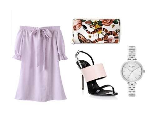 Virgo - Moda, Belleza, Novias, Gourmet y Blogs: todo el universo Elle online.