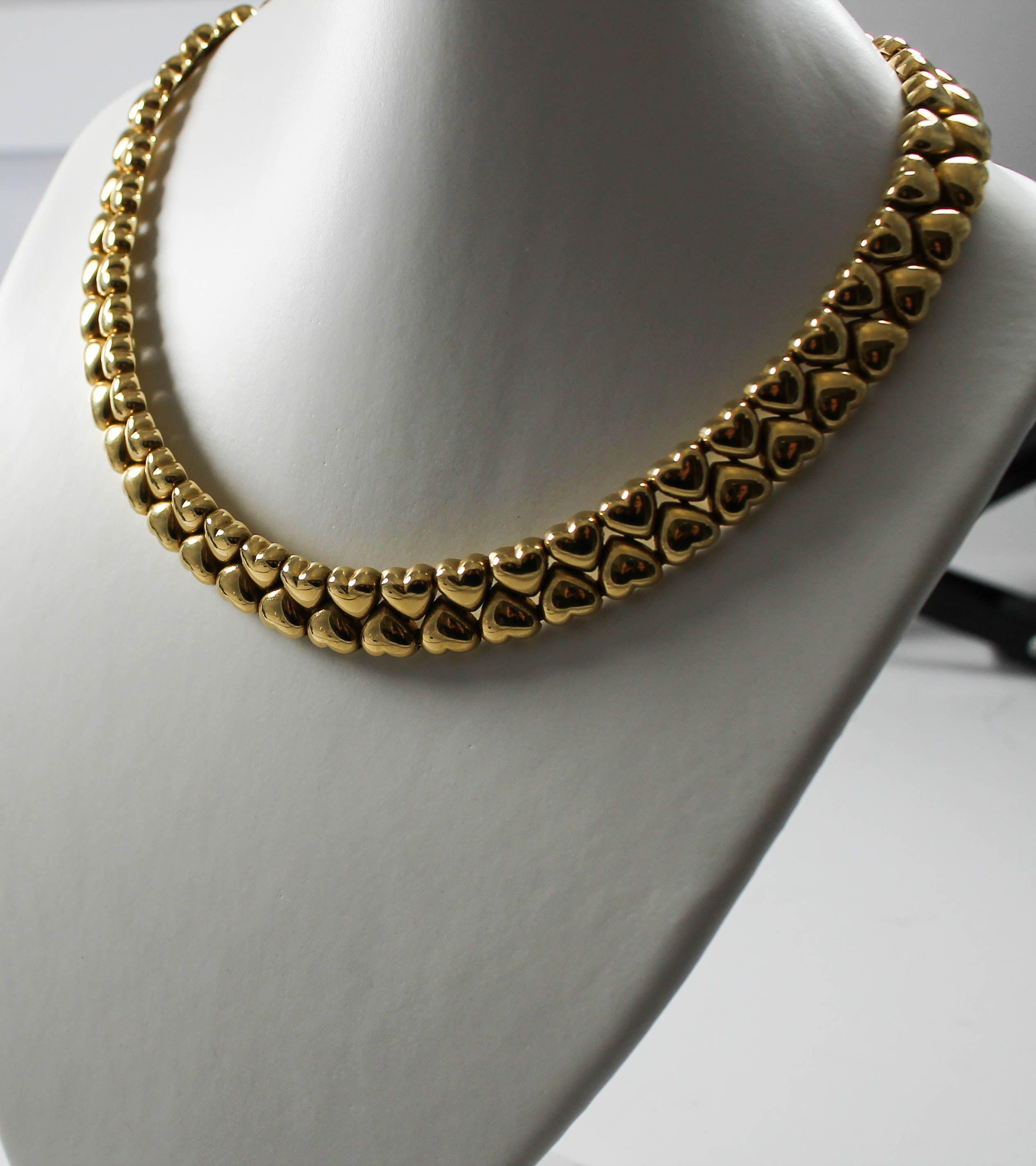 Schmuckmarken  Cartier echtes Collier Damen Halskette Gold https://www.ipfand.de ...